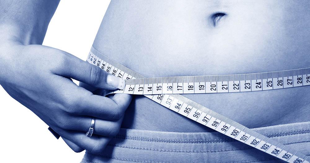 prise de poids et therapie intuitive