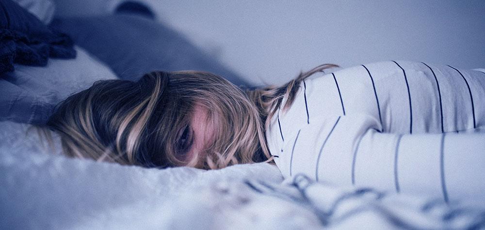 troubles du sommeil therapie intuitive